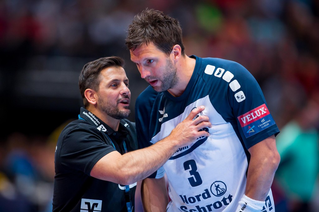 HANDBALL Champions League 2013/14: VELUX EHF FINAL4